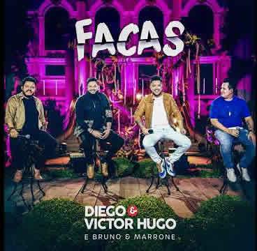 Facas (Ao Vivo)