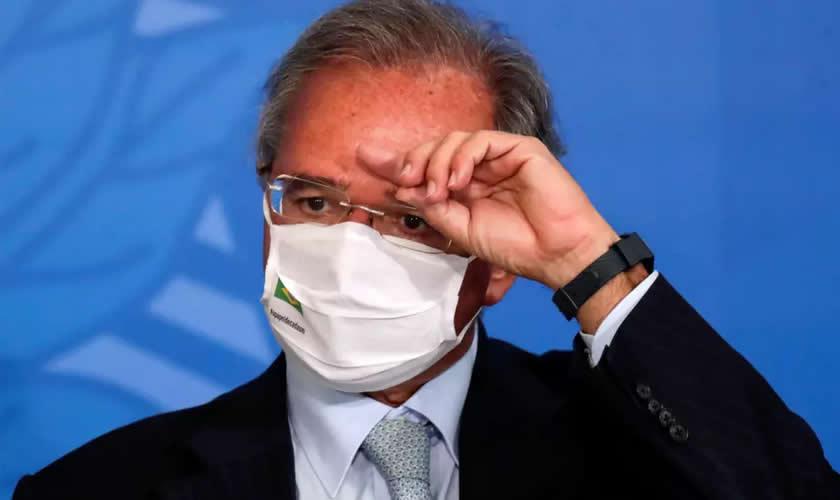 Dívida pública brasileira fecha janeiro em patamar recorde